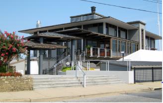 Annapolis Yacht Club (USA)
