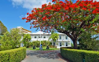 Barbados Yacht Club (BB)