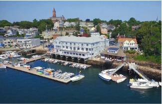 Boston Yacht Club (USA)