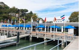San Francisco Yacht Club (USA)