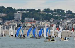 Société des Régates du Havre (FRA)