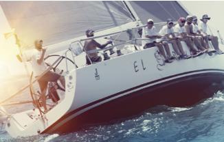 Dubai Offshore Sailing Club (VAE)