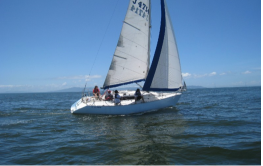 Suma Yacht Club (JPN)