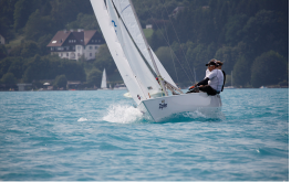 Union-Yacht-Club Attersee (AUT)