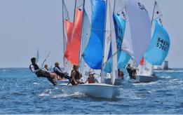 Yacht Club de Cannes (FRA)