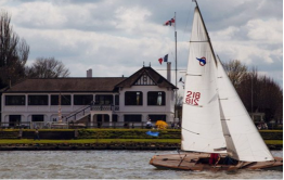 Yacht Club de l'ile de France (FRA)