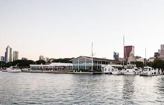Chicago Yacht Club