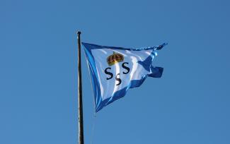 Kungliga Svenska Segel Sallskapet