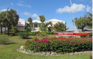 Nassau Yacht Club