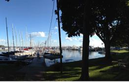 Royal St. Lawrance Yacht Club
