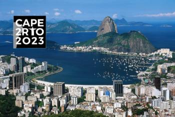 Save the Date - Cape 2 Rio 2023