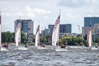 Der Helgahard Cup startete trotz Coronajahr in eine neue Ära