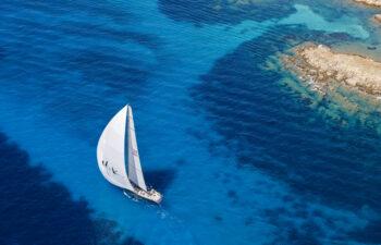 Maxi Yacht Rolex Cup - Eine überraschende Platzierung