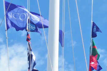 Drei Möglichkeiten, unsere ICOYC-Mitgliedschaft zu genießen