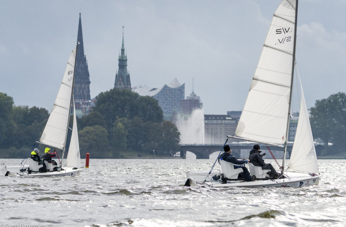 Inclusion World Championship for Sailing 2021